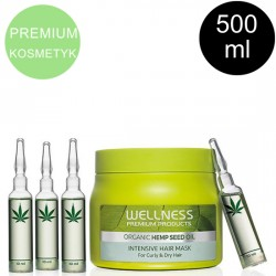 Wellness Premium Products...