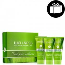 Wellness Premium Products...